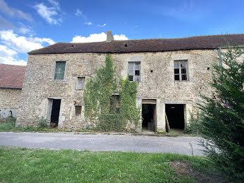 maison à Brieux (61)