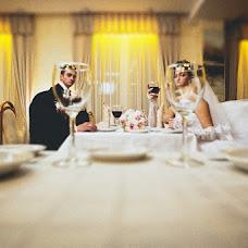 Wedding photographer Mykola Romanovsky (mromanovsky). Photo of 14.11.2012