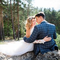 Wedding photographer Roman Pavlov (romanpavlov). Photo of 05.08.2018