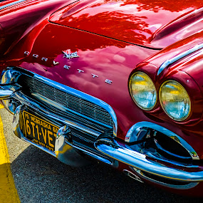 by Bruce Thiel - Transportation Automobiles (  )