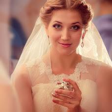 Wedding photographer Lyudmila Teplinskaya (Mila193). Photo of 18.11.2015