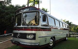 Mercedes-Benz O 362 Rent Distrito Federal