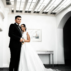 Wedding photographer Damir Farkhshatov (Farkhshatov). Photo of 21.07.2019