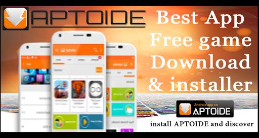 АPТOІDE - Guide For Apptoide app (apk) free download for