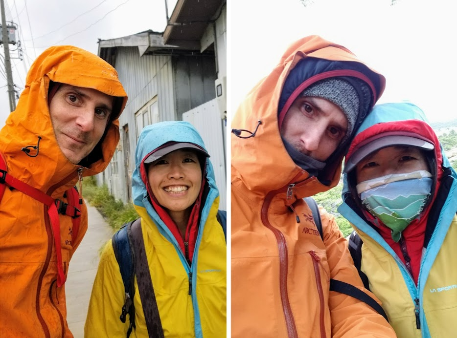 How to dress for a summer in Patagonia