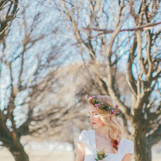 Wedding photographer Anton Berger (antonberger). Photo of 21.03.2015