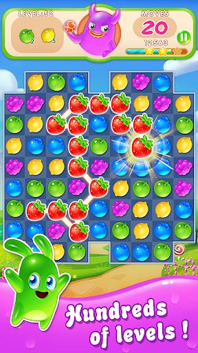 Fruit Candy Blast 4.8 screenshots 17