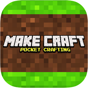 MakeCraft Pocket Crafting