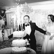 Wedding photographer Alisa Klishevskaya (Klishevskaya). Photo of 09.11.2017