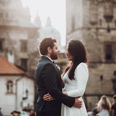 Wedding photographer Nella Rabl (neoneti). Photo of 25.06.2019