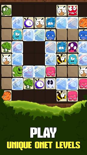 Tiny Monsters Crush: Onet Mahjong block puzzle 0.94 screenshots 4