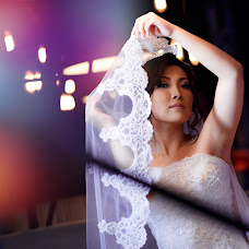 Wedding photographer Aleksey Sorokin (SorokinKG). Photo of 26.08.2015
