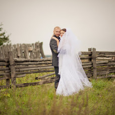Wedding photographer Roman Mukhin (ALDAIR). Photo of 05.08.2014