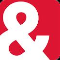 Kum & Go &Rewards icon