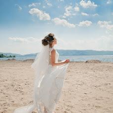 Wedding photographer Yuliya Yarysheva (Julia-Yarysheva). Photo of 16.08.2017