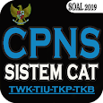 TRY OUT CAT CPNS 2019 icon