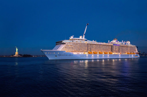 quantum-of-seas-in-nyc.jpg - Quantum of the Seas in New York Harbor at twilight.