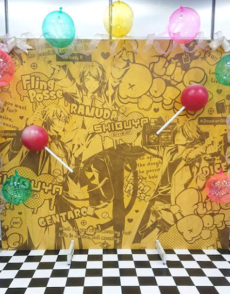 【画像】渋谷店