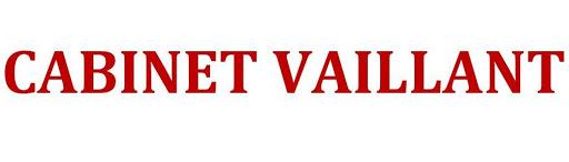Logo de CABINET VAILLANT