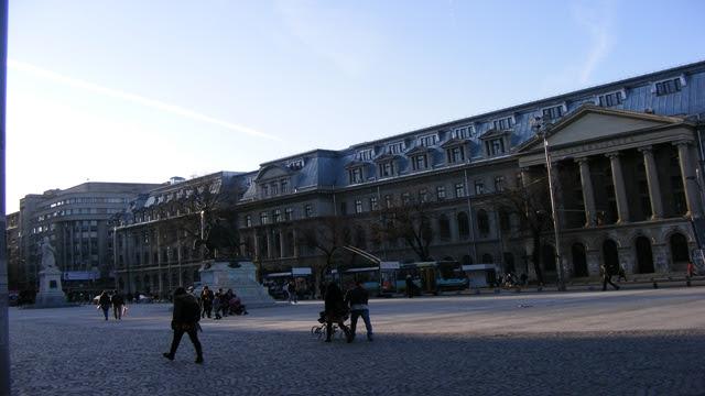 Bucharest History University