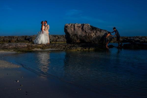 Fotógrafo de bodas Karla De la Rosa (karladelarosa). Foto del 18.09.2016