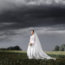 Wedding photographer Zakhar Goncharov (zahar2000). Photo of 22.09.2017