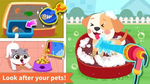 Baby Panda's Home Stories 8.43.00.10 screenshots 11