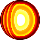 Fire.onion (Browser + Tor) icon