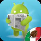 Notizie su Android™ icon