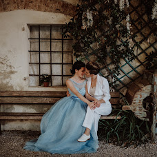 Wedding photographer Stefano Cassaro (StefanoCassaro). Photo of 22.07.2018