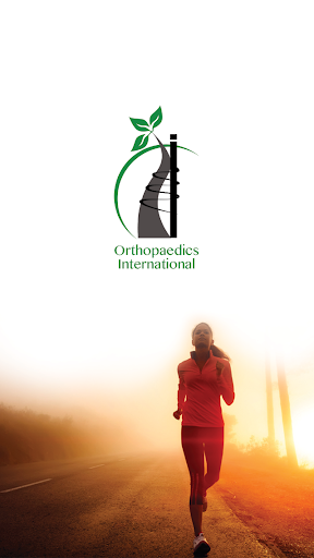 Orthopaedic International