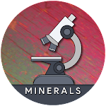 Virtual Microscope - Minerals 1.1.10 (Paid)