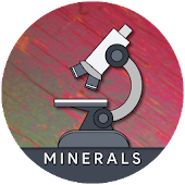 Virtual Microscope - Minerals