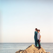 Wedding photographer Aziza Shirinova (sympheria). Photo of 03.09.2014