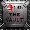 A-J Media Vault icon