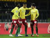 KV Oostende-Charleroi werd 2-1