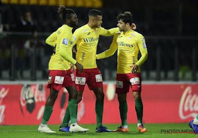 Charleroi s'incline à Ostende dans un match digne des playoffs 2