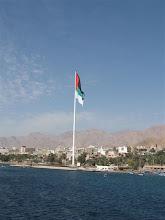 Photo: Aqaba Jordánsko