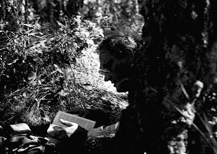 Photo: Święta Lipka 1987 Marek smakosz Słowa Bożego
