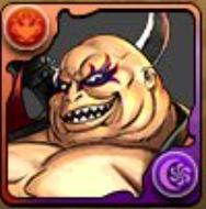 最凶の巨大忍者・アースクェイク