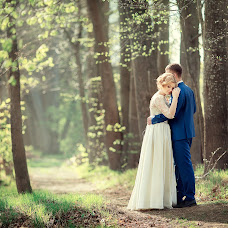 Wedding photographer Elya Shilkina (Ellik). Photo of 08.05.2016