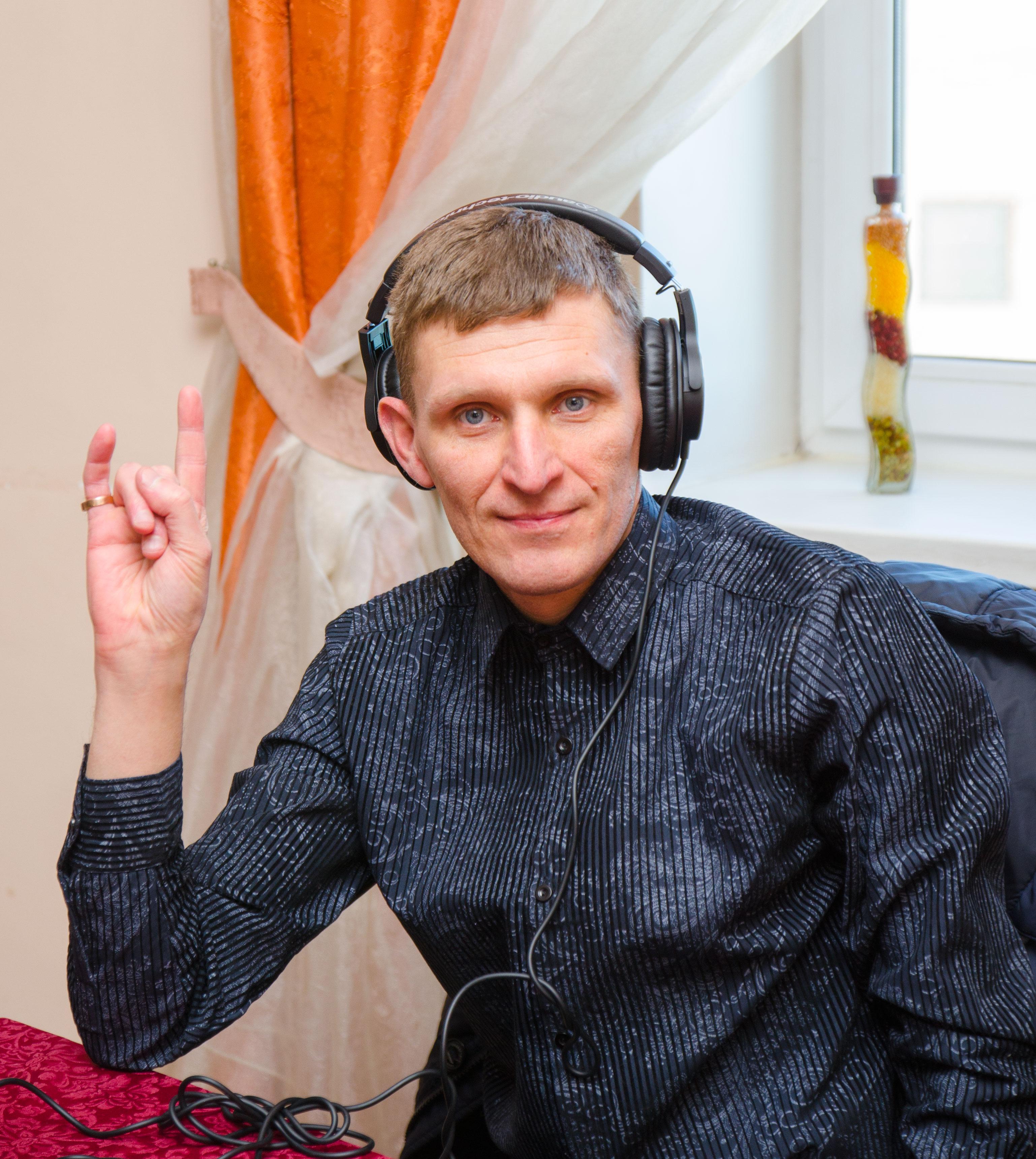 Игорь Валивач в Челябинске