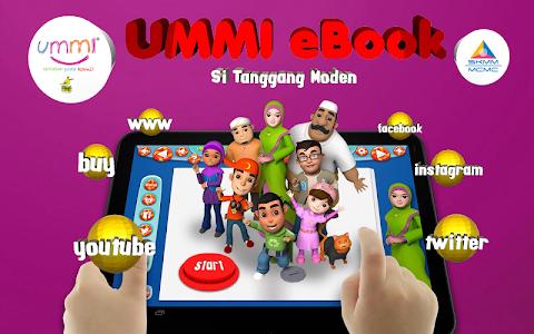 Si Tanggang Moden UMMI Ep02 HD screenshot 0