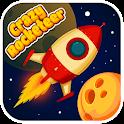 Crazy Rocketeer icon