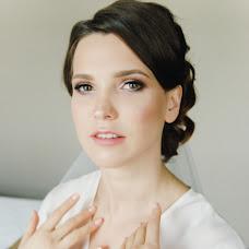 Wedding photographer Anna Bamm (annabamm). Photo of 24.12.2017