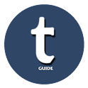 Free Tumblr Create Blog Guide icon