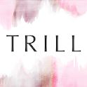 TRILL(トリル) - 女性のファッション、ヘア、メイク、占い、恋愛、美容 icon