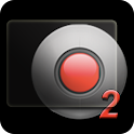 Background Video Recorder 2 icon