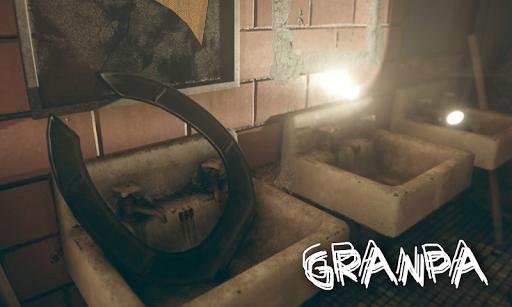 Neighbor Granny House 2 : Scary Escape Horror Mod 1 screenshots 1