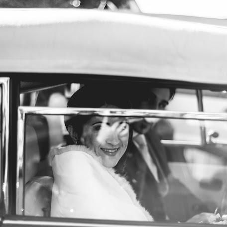 Wedding photographer Martina Filosa (MartinaFilosa). Photo of 10.01.2018